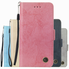 Flip Case for Motorola Moto E5 XT1944-1 XT1944-2 XT1944-3 XT1944-4 Phone Leather