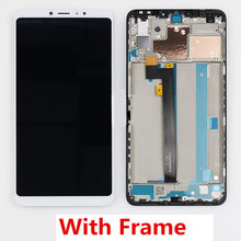 tested! 6.44 For XiaoMi MI MAX 3 MAX3 LCD Display+Touch Screen Digitizer Assembly Replacement Accessories for Mi Max3 LCD сандалии vera blum vera blum ve028awezsd4