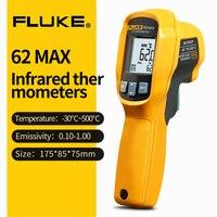 FLUKE Infrared Thermometer 59 MT4MAX F62MAX High Precision Household Baking Temperature Gun