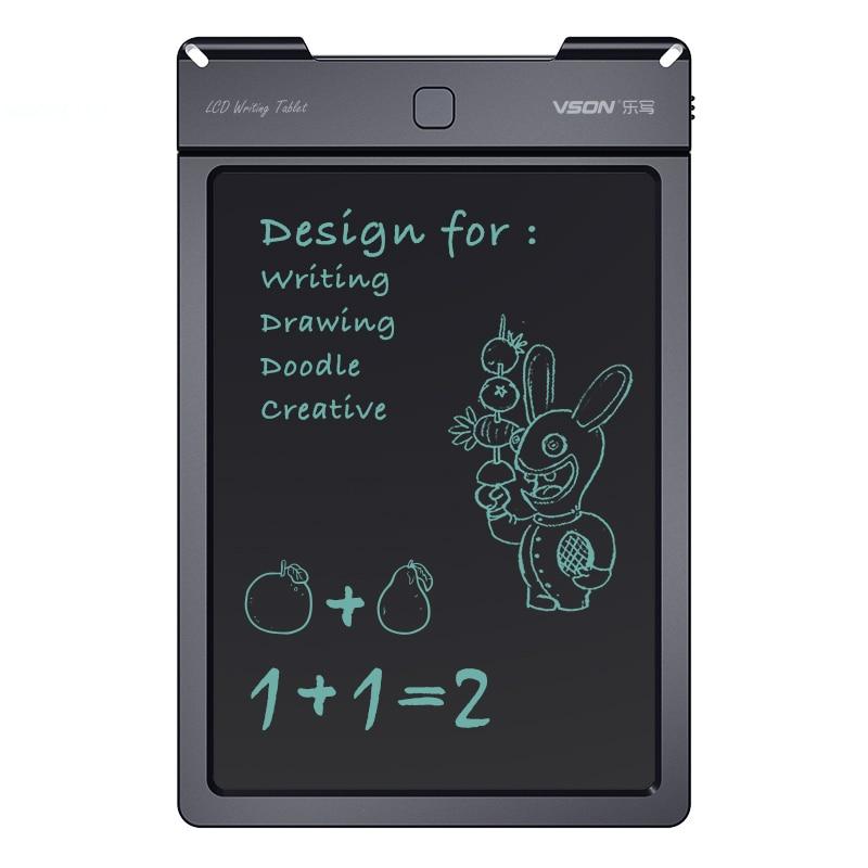 9 LCD Writing Tablet Drawing Board Message Board Writing Board