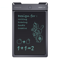 VSON 9 LCD Writing Tablet Drawing Board Message Board Writing Board