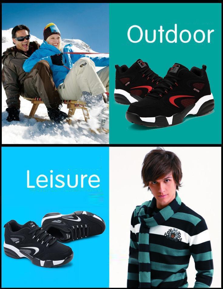 Onke Winter Sneaker Boots Men Running Shoes Outdoor Women Sports Snow Shoe Waterproof Sneakers for Male Warm Fur Zapatillas 692 9
