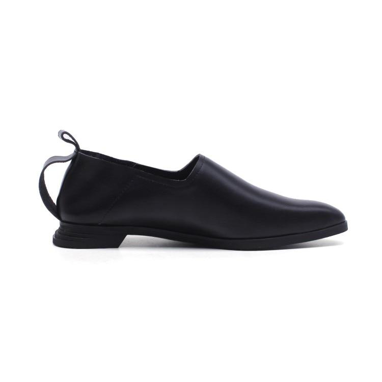 Chaussures 34 43 Magasin Chaude Rétro Noir Mode Respirant 2018 Recommandé Femmes jaune 92DHIE