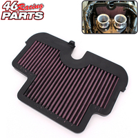 CK CATTLE KING High Quality Motorcycle Air Filter For KAWASAKI Versys 650 ER 6N ER 6F