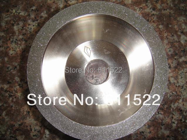 cbn  blade for grind export quality at good price and fast delivery best seller diamond blade grit 320# wood working tool kit 12mm shaft diamond grinding head for marble granite stone and tiles glass at good price export quality