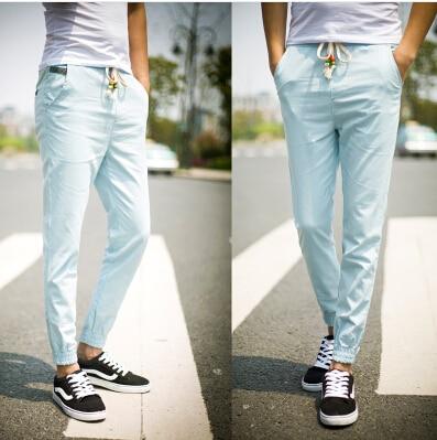 pants style for men - Pi Pants