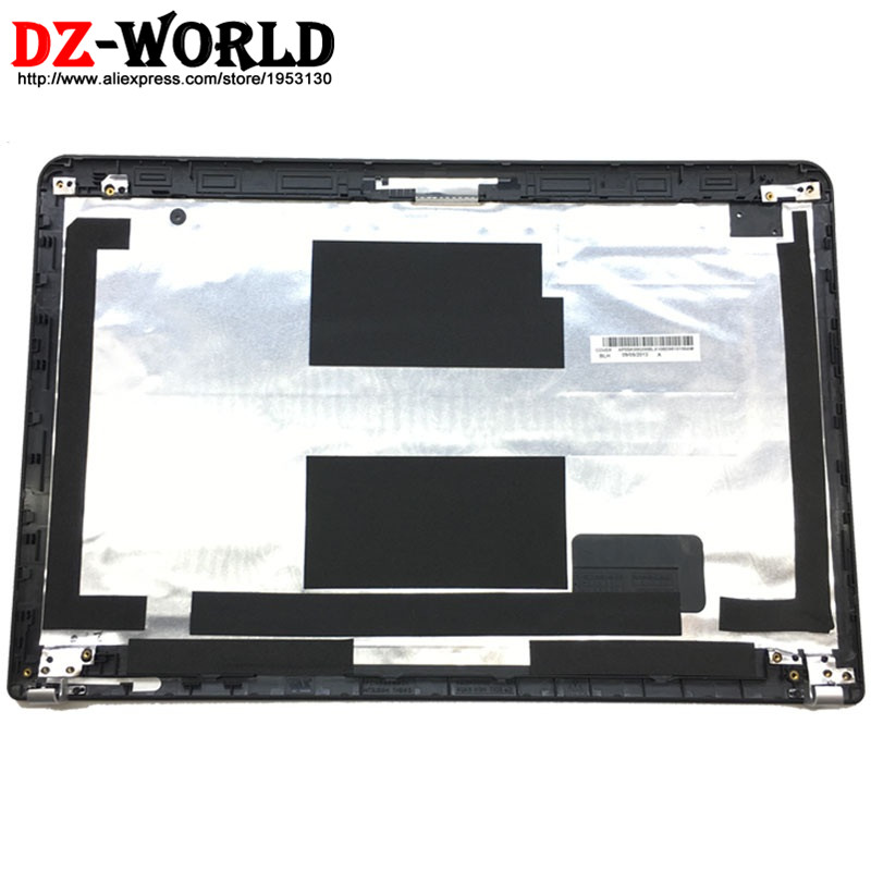 Computer & Office Have An Inquiring Mind New/orig Screen Shell Top Lid Lcd Back Case Rear Cover For Lenovo Thinkpad E531 E540 04x1118 Ap0sk000200 04x4292 Ap0sk000e00 Reasonable Price Laptop Bags & Cases