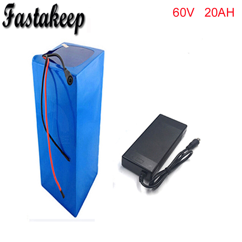 60 Volt Electric Tricycle Bike Battery 1000W 18650 Li-ion Battery 60V 20Ah motorcycles, electric scooter, wheelchairs Battery60 Volt Electric Tricycle Bike Battery 1000W 18650 Li-ion Battery 60V 20Ah motorcycles, electric scooter, wheelchairs Battery