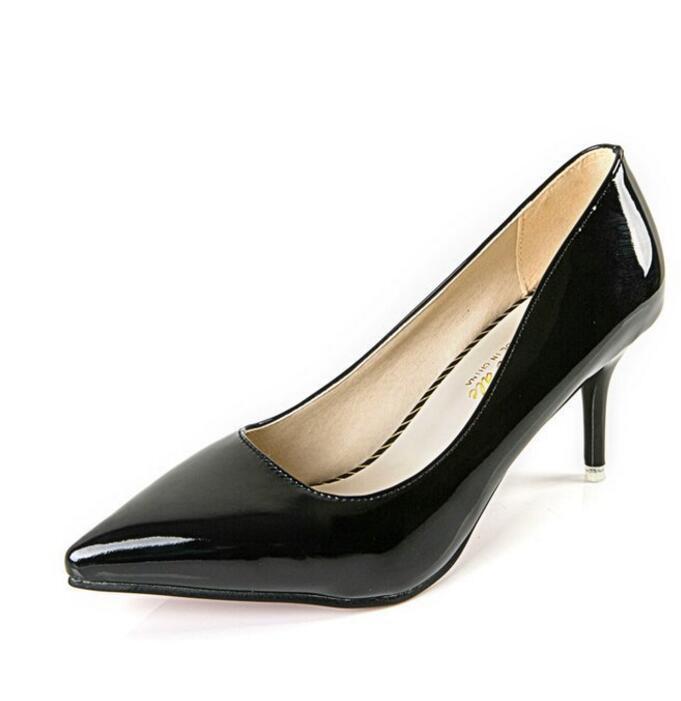 black 7.5cm