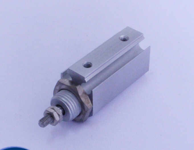 bore 15mm X 5mm stroke CJP Series needle cylinder pneumatic air cylinder bore 6mm x 10mm stroke cjp series panel mount type needle cylinder pneumatic air cylinder