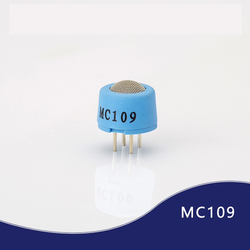 MC109 Catalytic Combustion Sensor Gas Sensor for Civil Methane Detection