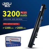 JIGU Batteria Del Computer Portatile Per Acer Aspire V5 171 V5-431 V5-471 V5-531 V5-571 AL12A32 V5-171-9620 V5-431G V5-551-8401 V5-571PG