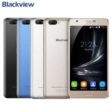 Original Blackview A9 Pro Cell Phone RAM 2GB ROM 16GB MTK6737 Quad Core 5.0 inch Android 7.0 Dual Rear Camera 2500mAh Smartphone