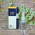 NAVINA 10ml/bottle hight quality Eyelash Glue Transparent tasteless Liquid Eye lash Adhesive Fake Individual Lashes