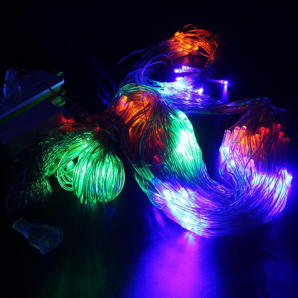 led lights decoration