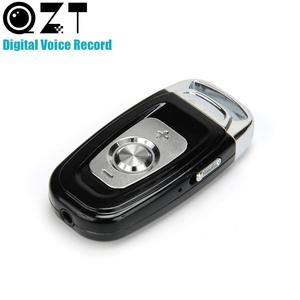 8GB Mini Keychain Voice Record