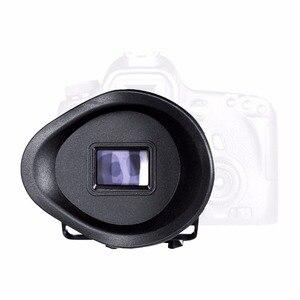 Image 5 - Mcoplus Universele 3.0X Lcd Zoeker 3 Inch 3.2 Inch Flip Lcd scherm 3 Vergroting Zoeker Voor Canon Nikon Sony Olympus