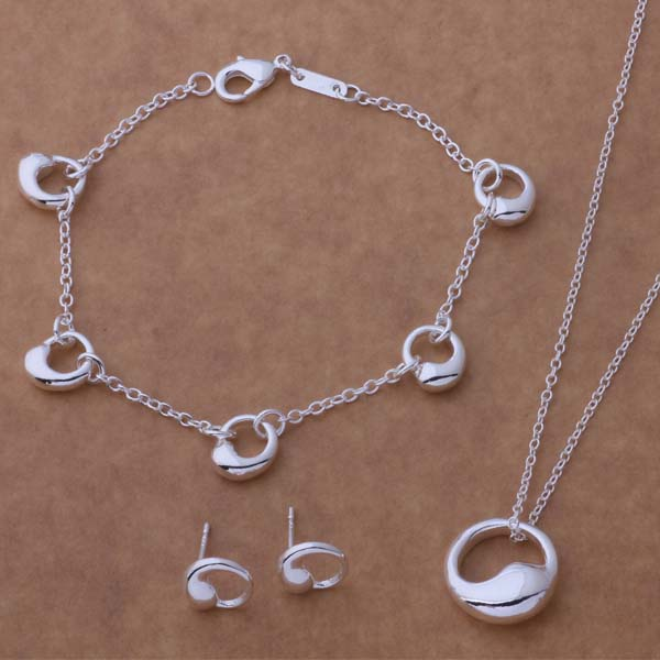 AS145 925 Sterling Silver...