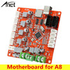 Anet V1 0 3D Printer Controller Board Motherboard Ramps1 4 Update Version For A8