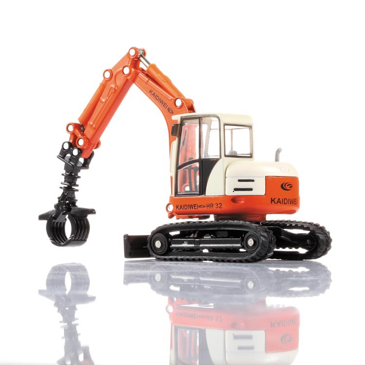 Mining Toys For Boys : Pcs excavator wood mining toys alloy metal engineering