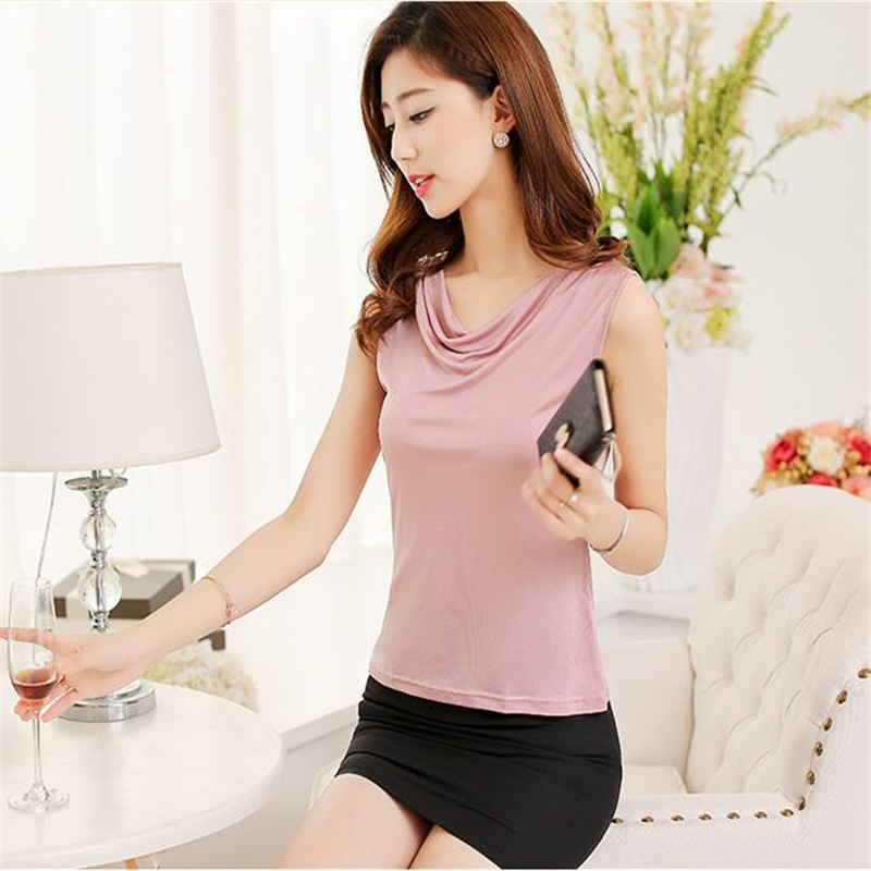 Woman Summer 96% silk shirts female spring oversized thin silk tops women silk Breathable tees lady fall hedging stretch blouse