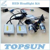 F5 55W Fast Brightness Hid Kit H1 H3 H7 H8 H9 H11 9005 9006 Xenon Hid