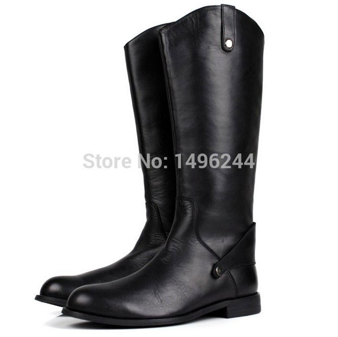 Compare Prices on Italian Men Leather Boots- Online Shopping/Buy ...