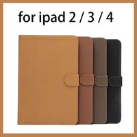 High Quatily Case For Apple IPad 2 3 4 Tablet Case For IPad 2 IPad 3