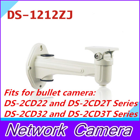 Free shipping DS 1212ZJ Monitor bracket Camera bracket Camera stand bracket IP camera bracket
