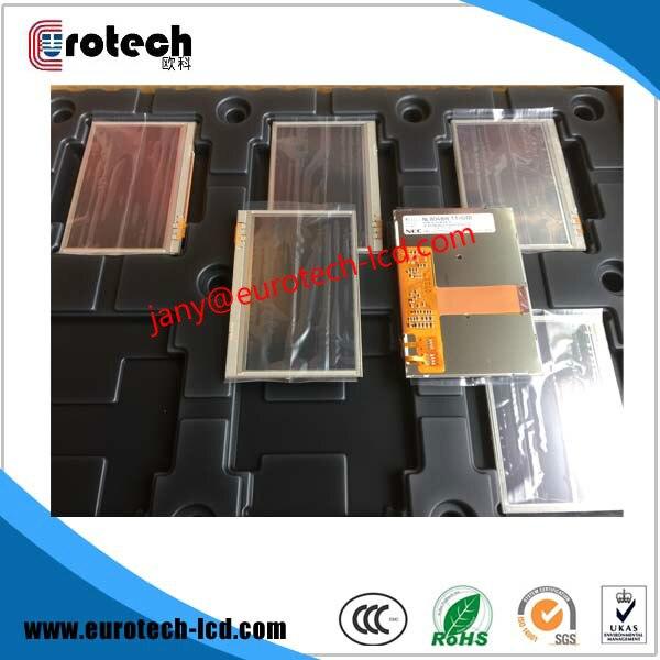 Original new 4.2 LCD screen display  NL8048HL11-01B lc150x01 sl01 lc150x01 sl 01 lcd display screens
