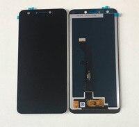 Axisinternational For 6 0 Asus ZenFone 5 Lite 5Q X017DA ZC600KL S630 LCD Screen Display Touch