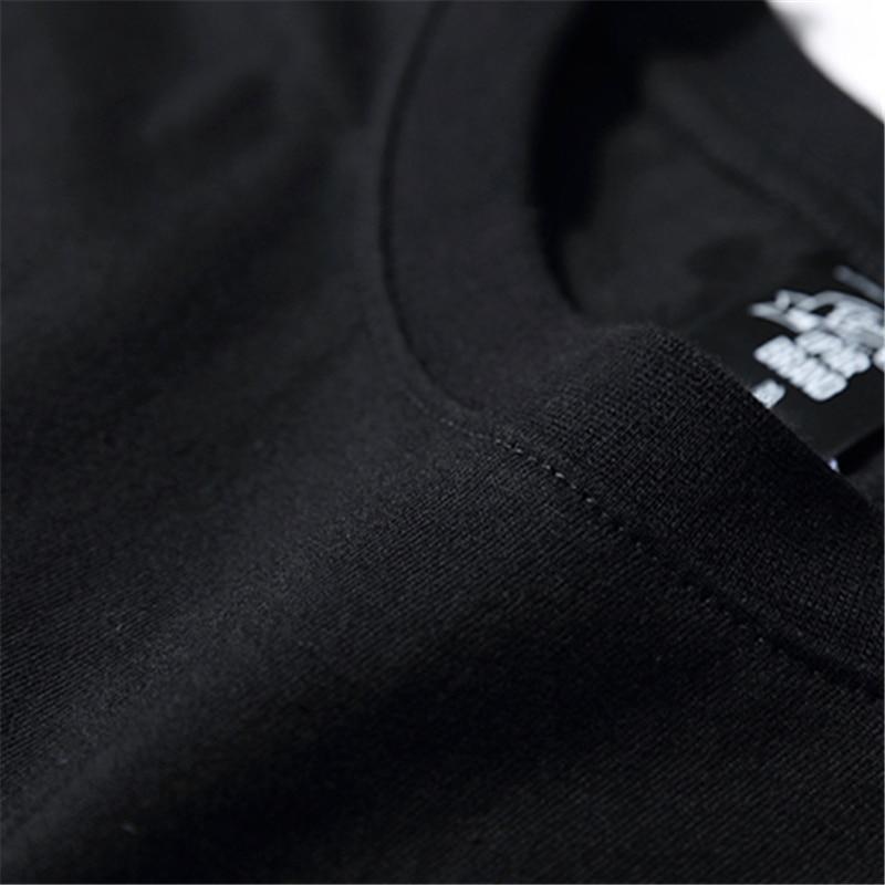 Bebovizi 2019 Men Fashion Funny Pattern Print Tshirts Streetwear Hip Hop Unisex T Shirts Casual Short Sleeve Tops Tees in T Shirts from Men 39 s Clothing