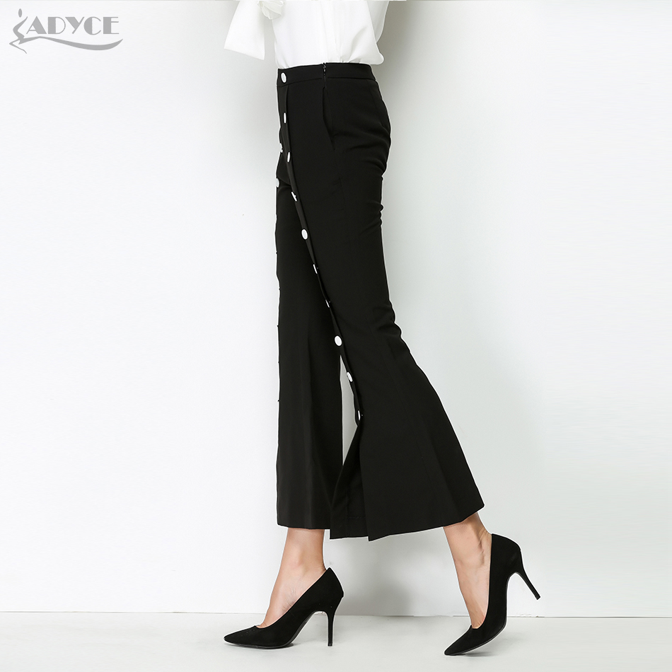 Elegant Party Pants