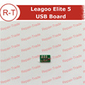 Leagoo Elite 5 USB Board 100% Original USB Charger Plug Board Module Replacement For Leagoo Elite 5 Smartphone With In Stock