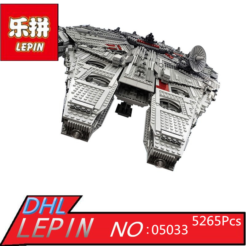 LEPIN 05033 05027 05035 05028 Star Series Wars Classic Emperor fighters starship Model Building Blocks Bricks Toy банный комплект softline 05033