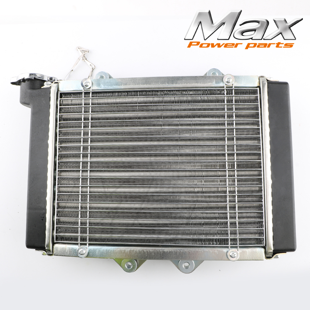 200cc 250CC Water Cooling Engine Cooler Radiator Cooling for Motorcycle Motor Quad 4x4 ATV UTV Dirt Bike Motorcycle Cooling Part