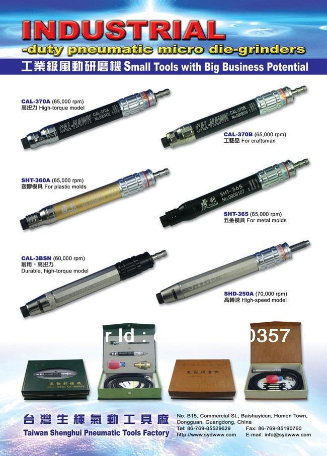 Amoladora de archivos de aire - Herramientas eléctricas - foto 4