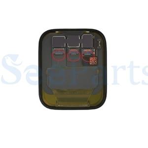Image 5 - LTE/ GPS עבור אפל שעון 4 LCD תצוגת מסך מגע הרכבה עבור אפל שעון סדרת 4 LCD סדרת S4 pantalla החלפת חלקים