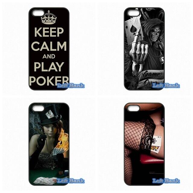 Iphone 6 poker cases inside poker chip