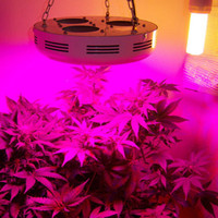 4pcs Lot 90w High Power Plants Growing Lights Ufo Led Grow Light For Indoor Greenhouse Growing