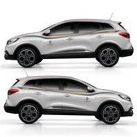 TAIYAO car styling sport car sticker For Renault Kadjar Mark Levinson car accessories and decals auto sticker