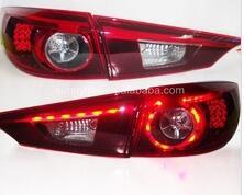Supplément pour la Mazda 3 axela