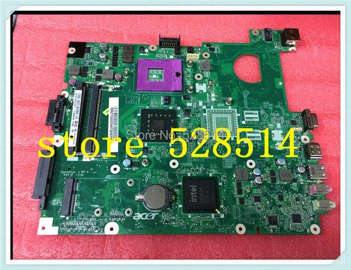ФОТО original Motherboard for Acer 5635 EX5235 MBNC706001 DAZR6EMB6G0 100% Test ok
