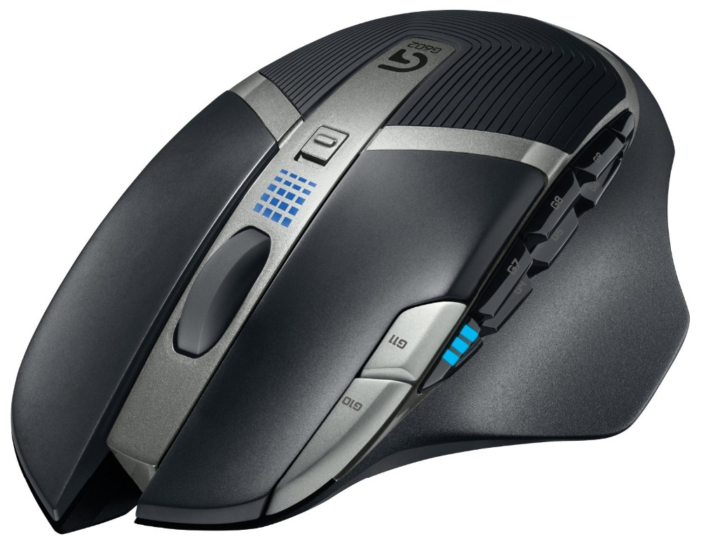 Image 2 - Logitech G602 Wireless Gaming Mouse with 250 Hour Battery Life limited edition-in Mice from Computer & Office