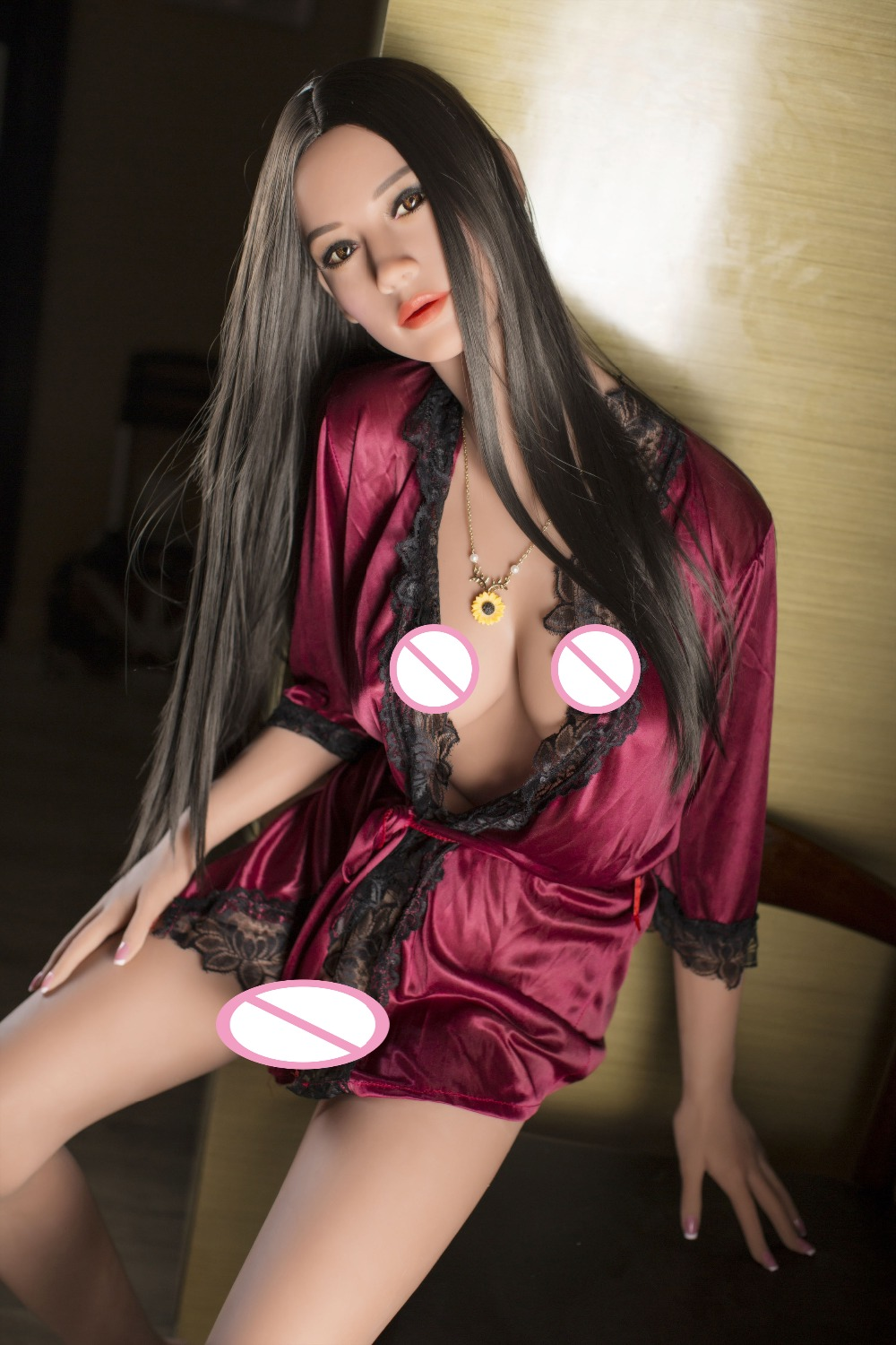 NEW 163cm <font><b>Sex</b></font> <font><b>Doll</b></font> Big Breast American European Face Sexy Lifelike Silicone <font><b>Sex</b></font> <font><b>Dolls</b></font> <font><b>Shemale</b></font> with Penis Dildo Men Women image