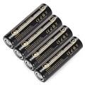 Литий-ионный аккумулятор HK LiitoKala  4 шт.  перезаряжаемая батарейка 18650  3 7 В  3200 мА · ч  10 А  аккумулятор 18650 для электронного велосипеда  Электрич...