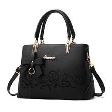 Women Bag Vintage Handbag Casual Tote Fashion Women Messenger Bags Shoulder Top Handle Purse Wallet Leather