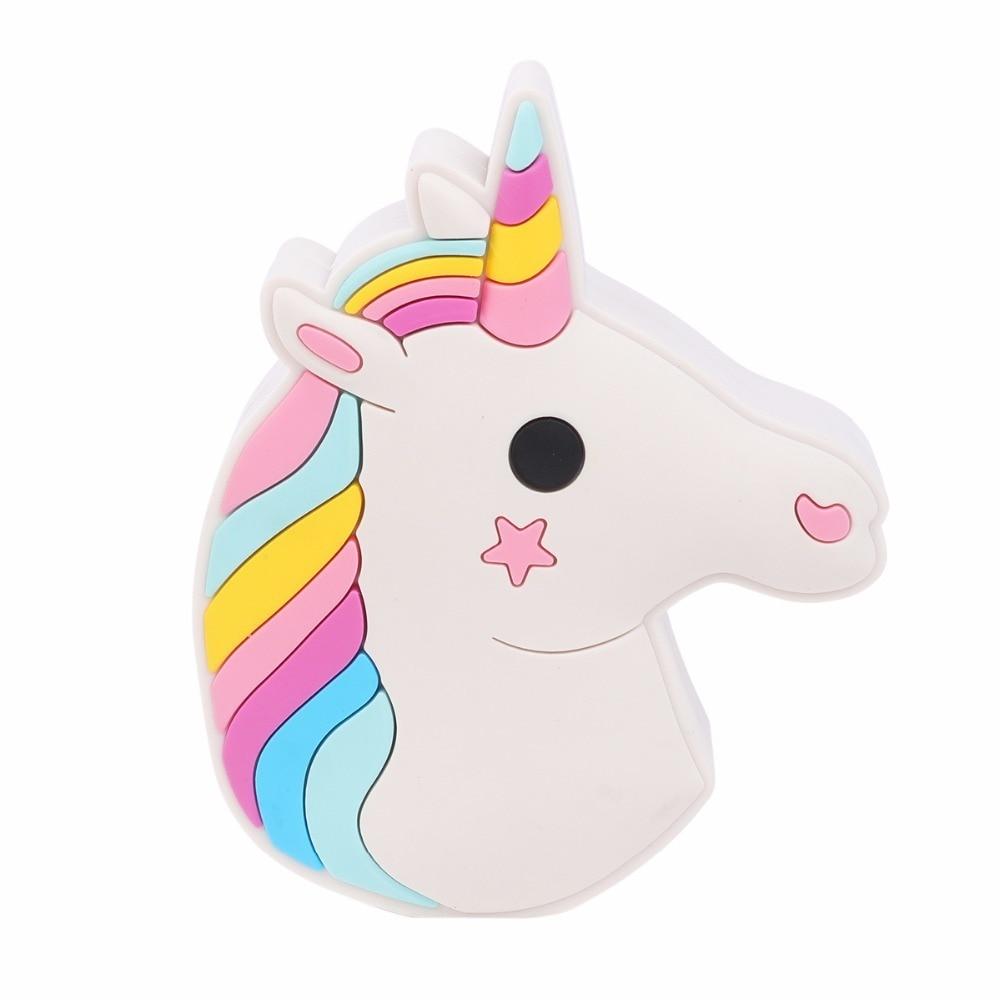 Careful 360 Degree Unicorn Rainbow Horse Finger Ring Smartphone Stand Holder Mobile Phone Holder 2019 Cellphones & Telecommunications