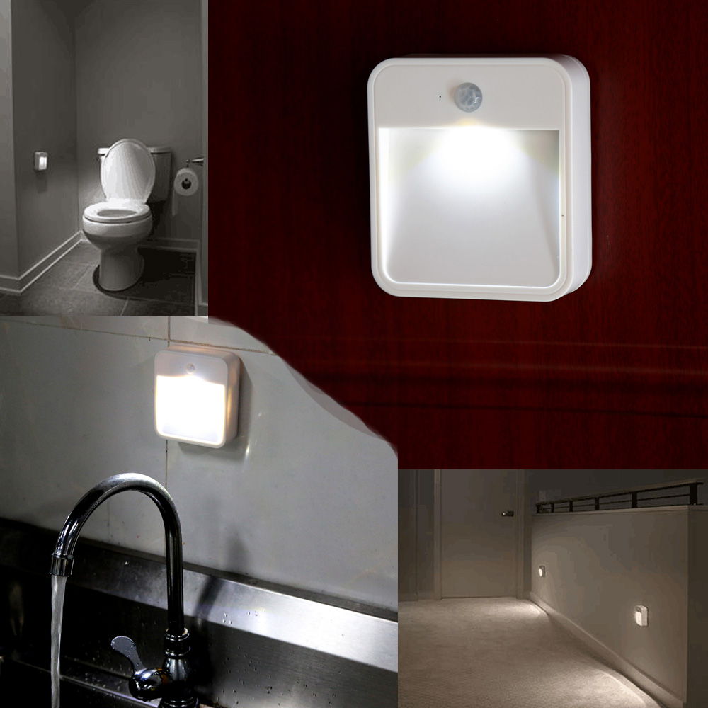 Motion Sensor Bathroom Light Craluxlighting Com. White Bathroom Mirrors