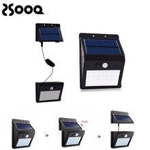Outdoor Separate Garden Solar…